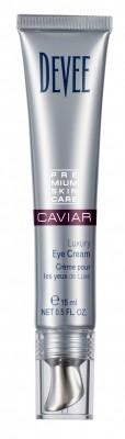 devee caviar oční fluid s kaviárem