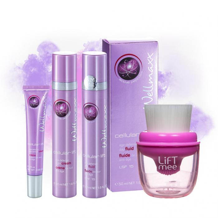 peptidy v kozmetike