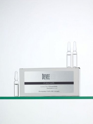 Devee Caviar koncentrát 30ks x 2ml ampulky