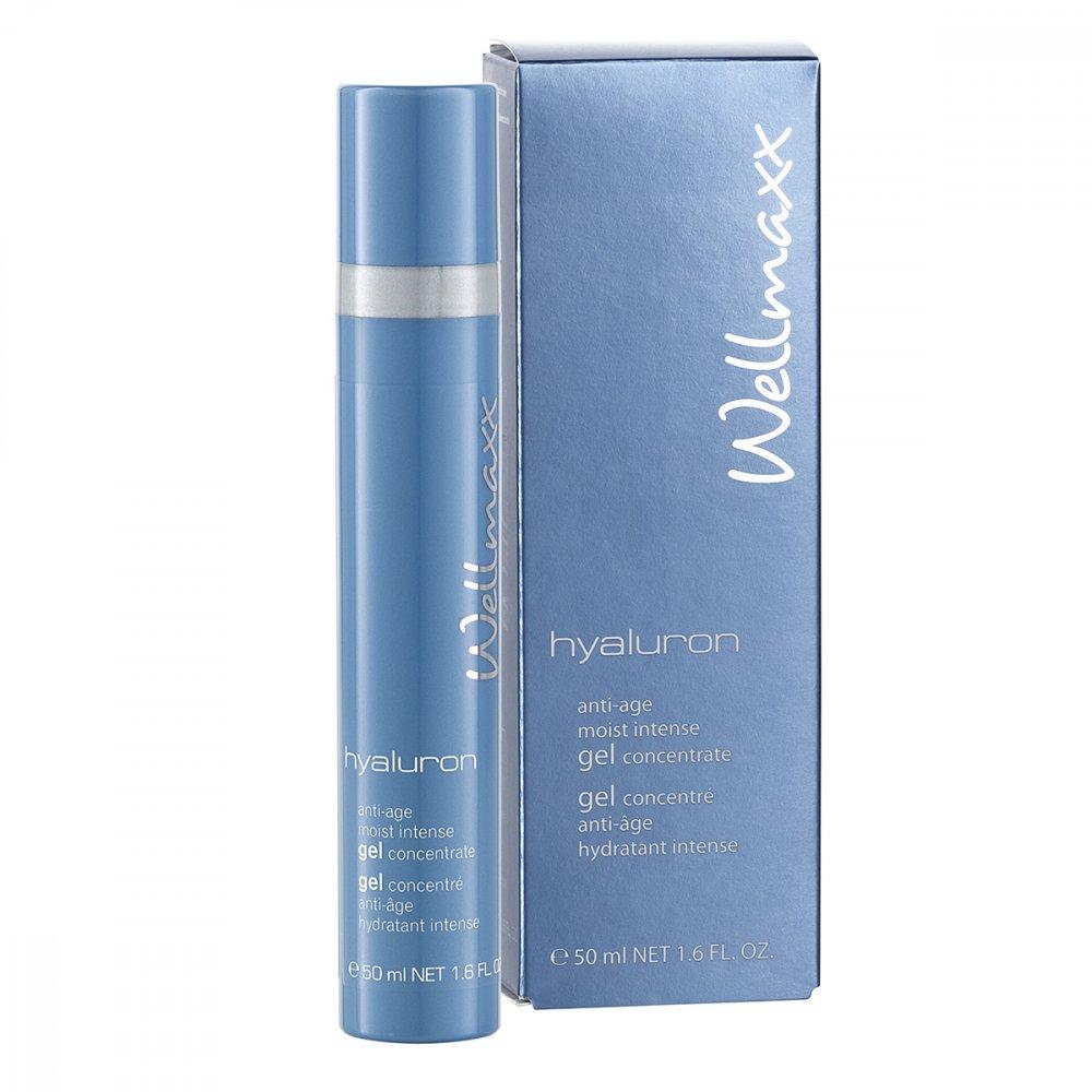 wellmaxx hyaluron gel