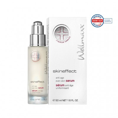 wellmaxx skineffect kozmetika