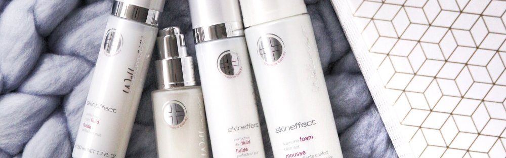 wellmaxx skineffect